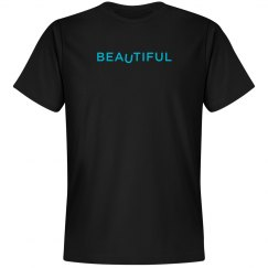 BEAuTIFUL Men's T