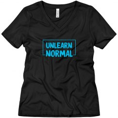 UnlearnNormal Women's T