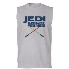 Jedi in Training-Men's