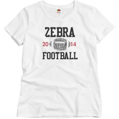 Youth Football Tee