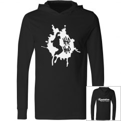 Graffiti Hip Hop Sweatshirt