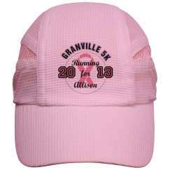 Breast Cancer Run