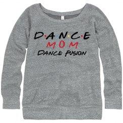 Dance Mom Crewneck