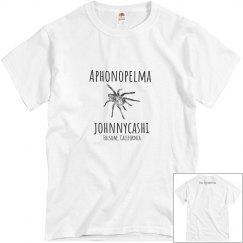 Hello I'm Johnny Cash Unisex shirts through 6XL!