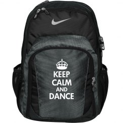 Keep Calm And Dance Bag
