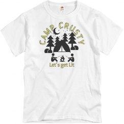 Camp Crusty