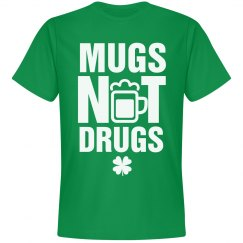 Mugs Over Drugs