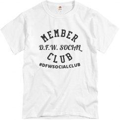 DFW SOCIAL CLUB