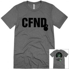 CFND no excuses
