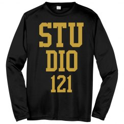 S121 Mens Dri Fit Long Sleeve