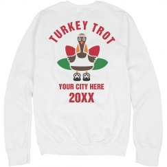 Turkey Trot Sweatshirt