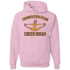 CE CHEER SQUAD