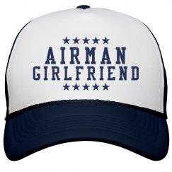 Airman Girlfriend Hat