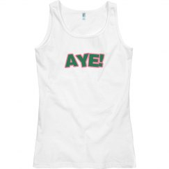 AYE! Green
