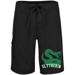 Slytherin swim