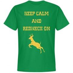 Redneck On