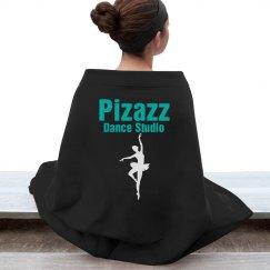 Pizazz blanket