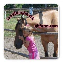 LMM #75 love my horse!