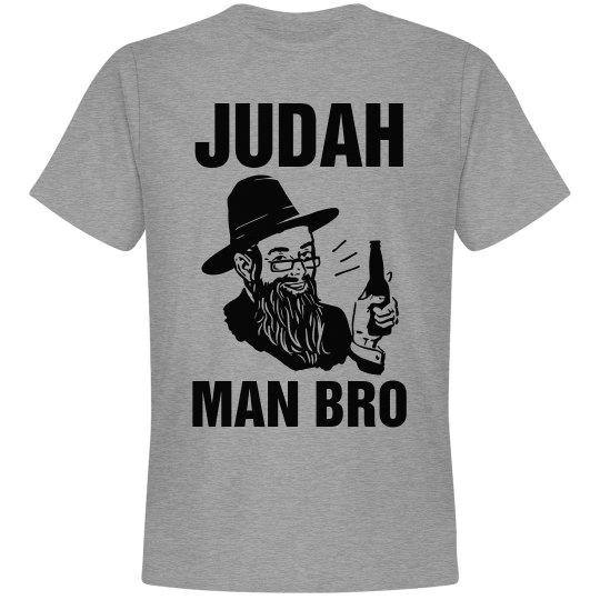 667cba1eb3 Funny Jewish Pun Shirts Unisex Premium T-Shirt