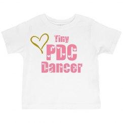 Toddler Dancer