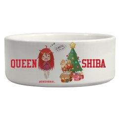Queen Shiba