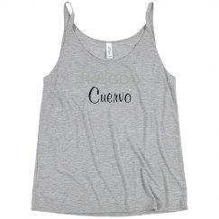 Hellooo Cuervo
