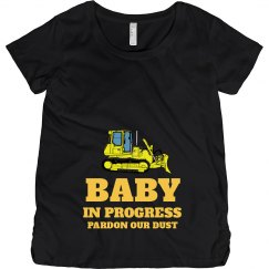Baby Bulldozer