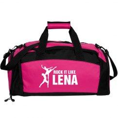 Rock it like Lena!