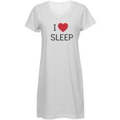 I Heart Sleep