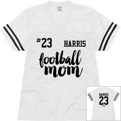 Harris Mother