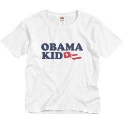 Obama Kid