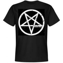 Satanic Freak Pentagram