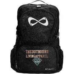 TheOutboundLiving NFINITY bag