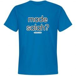 MADE SALAH