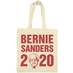 Bernie 2020 Tote