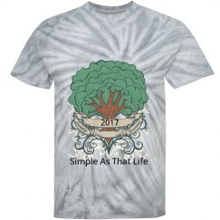 Simple as that life tree 2017