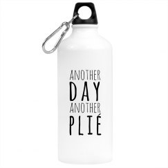 Another Plie Water Bottle