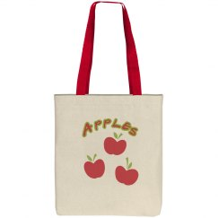 Applelicious (Eco Friendly Bag)