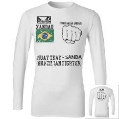 Xandao fighter