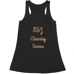 M&J Cleaning Service
