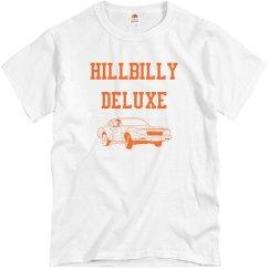 Hillbilly Deluxe!