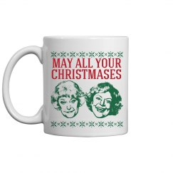 Christmases Bea White