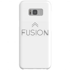 Fusion Galaxy X8 PLUS Case