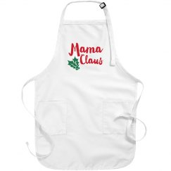 Ready For Baking Like Mama Clause