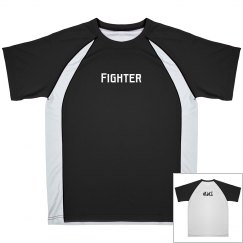 Fighter Alias Elite