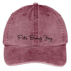 PBJ HAT - MANY COLOR OPTIONS!