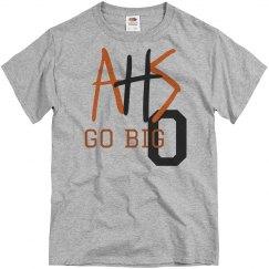 Go Big O