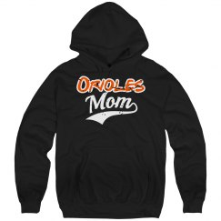 Orioles Mom Sweatshirt