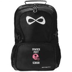 Powderpuff Backpack