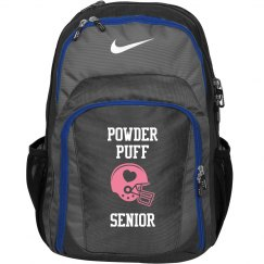 Powderpuff Backpack